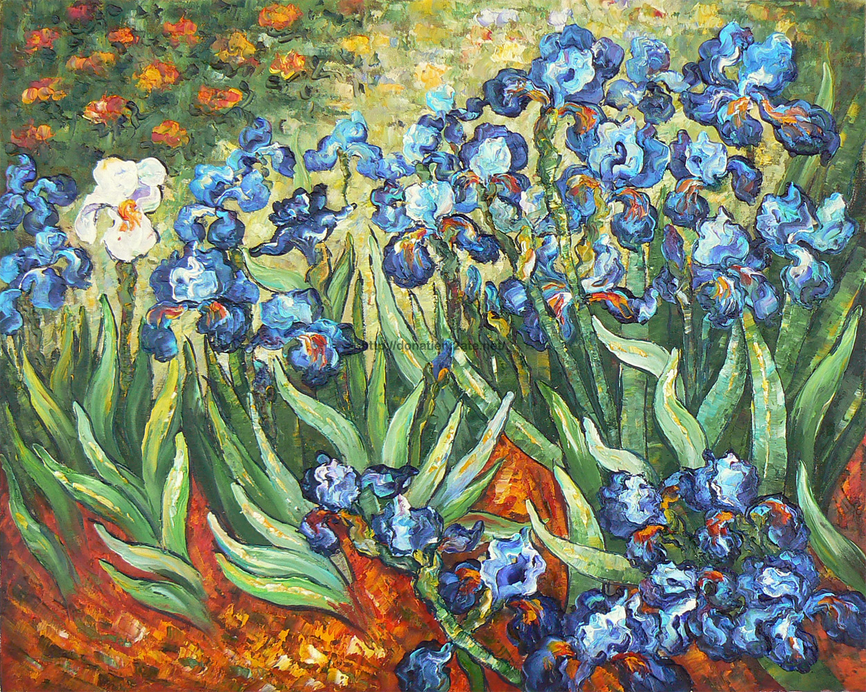 Vincent Van Gogh Ms Julia B